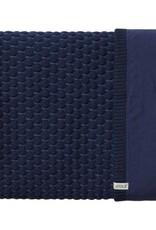 Joolz Joolz Essentials Honey  deken blauw