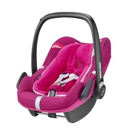 Maxi Cosi Maxi Cosi Pebble Plus Frequency pink