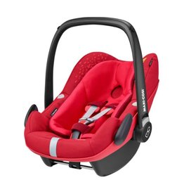 Maxi Cosi Maxi Cosi Pebble Plus Vivid Red