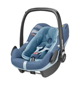 Maxi Cosi Maxi Cosi Pebble Plus Frequency  Blue