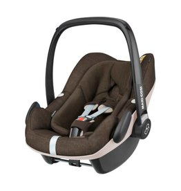 Maxi Cosi Maxi Cosi Pebble Plus Nomad Brown