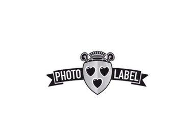 Photo-Label