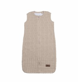 Babys only Baby's only Cable Slaapzak beige