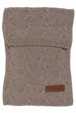 Babys only Baby's only Cable kruikenzak zensy taupe