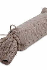 Babys only Baby's only Cable kruikenzak taupe