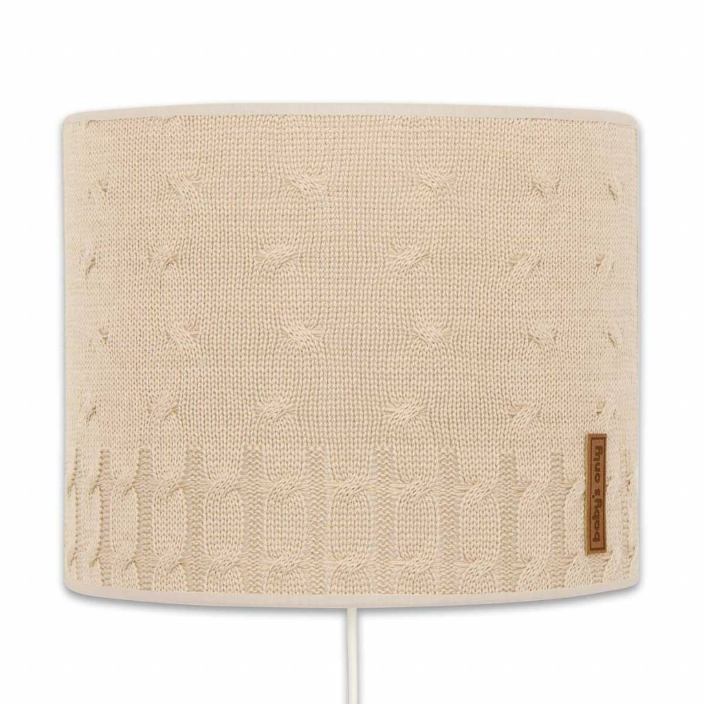 Babys only Baby's only Cable Wandlamp beige