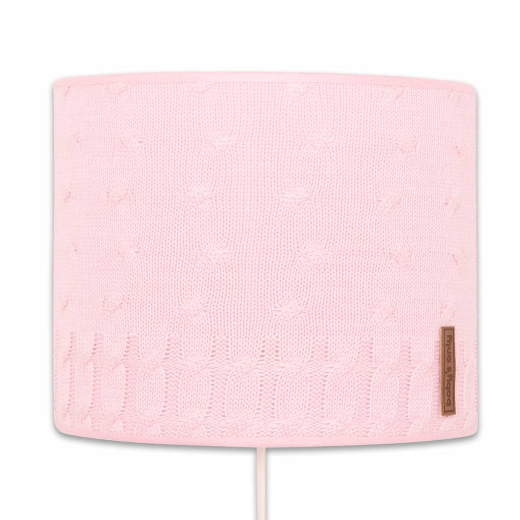 Babys only Baby's only Cable Wandlamp classic roze