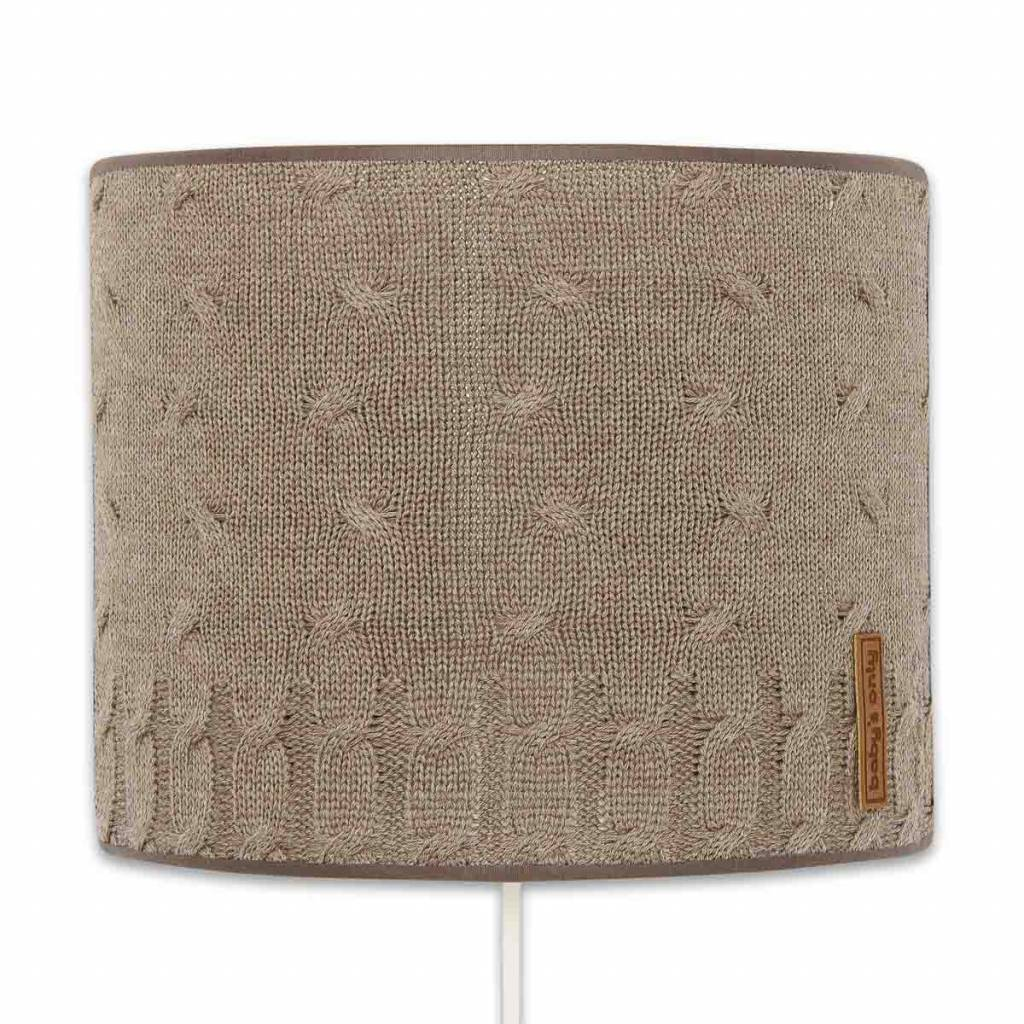 Babys only Baby's only Cable Wandlamp taupe