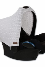 Babys only Baby's only cable kap autostoeltje 0+ wit
