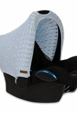 Babys only Baby's only cable kap autostoeltje 0+ baby blauw
