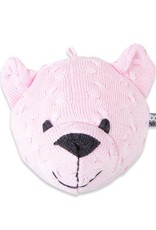 Babys only Baby's only Cable berenkop baby roze