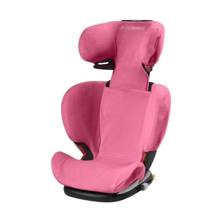 Maxi Cosi RodiFix AirProtect 3,5 jaar tot 12 jaar Zomerhoes Pink