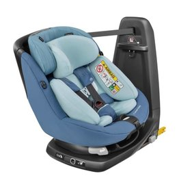Maxi Cosi AxissFix Plus 0 M tot 4 Jaar Frequency Blue
