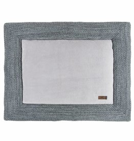 Babys only Baby's only River Boxkleed  75x95cm grey melee