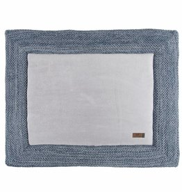 Babys only Baby's only River Boxkleed  75x95cm Jeans