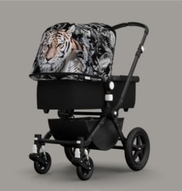Bugaboo Bugaboo Cameleon3 we are handsome Frame zwart