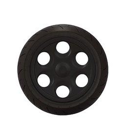 Joolz Joolz Day1 2016 achterwiel (2 stuks) zwart