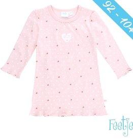 Feetje Feetje 505.00027.1 Pyjama nachthemd roze