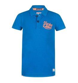 Retour Retour shirt lucas blauw 215 blue z18