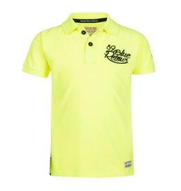 Retour Retour shirt lucas geel z18
