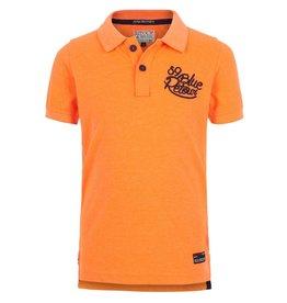 Retour Retour shirt lucas orange z18