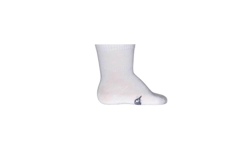 Bonniedoon Bonniedoon BD934401baby  Cotton Sock white