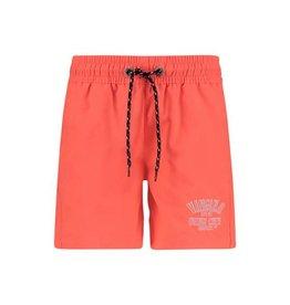 Vingino Vingino zwembroek Yari Coral punch red