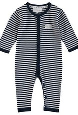 Feetje Feetje 507.00063 First knit boxpak blauw/ wit streep NOS