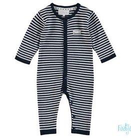 Feetje Feetje 507.00063 First knit boxpak blauw/ wit streep