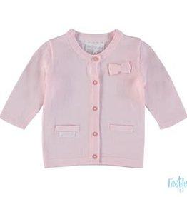 Feetje Feetje 513.00174 First knit vest roze NOS