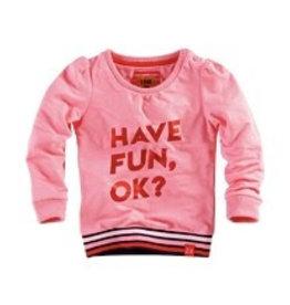 Z8 Z8 Margje sweater w18