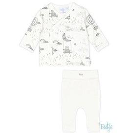 Feetje Feetje 516.01046 shirtje+broek UW18