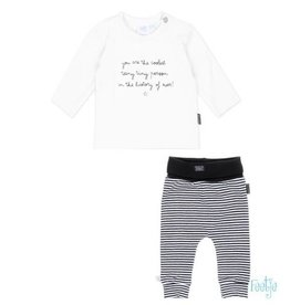 Feetje Feetje 516.01120  shirtje+broekje UW18