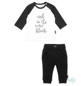 Feetje Feetje 516.01117  shirtje+broekje UW18