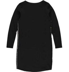 Levv Levv Aachje 3 dress Black L3