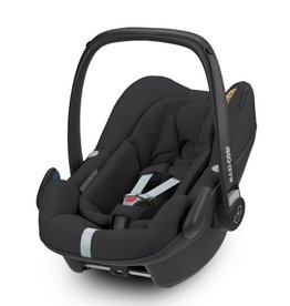 quinny Quinny Hubb Maxi-Cosi Pebble Plus Black