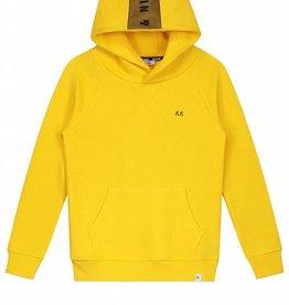 Nik & Nik Nik&Nik Percy  sweater yellow W18 B
