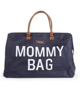 Childhome childhome mommy bag tas blauw