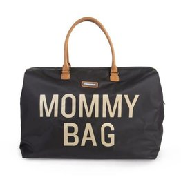 Childhome childhome mommy bag tas zwart