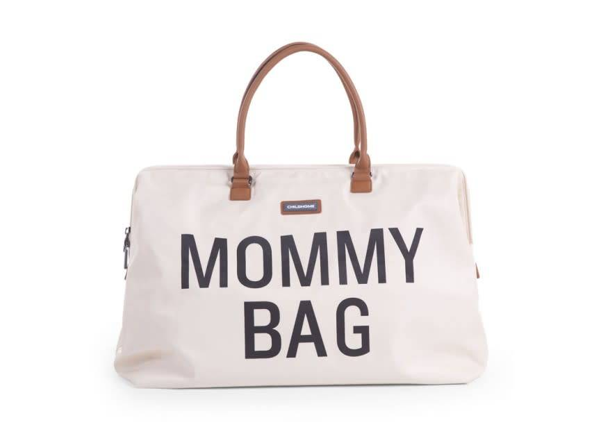 Childhome childhome mommy bag tas of white