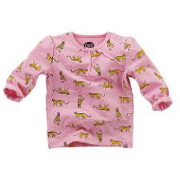 Z8 Z8 Charon shirtje roze Z19