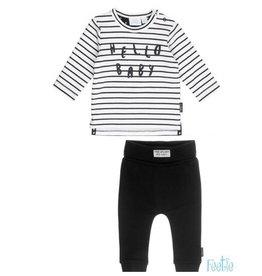 Feetje Feetje 516.01206 shirtje+broekje Z19U