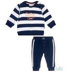 Feetje Feetje 516.01225 shirtje+broekje  Z19M