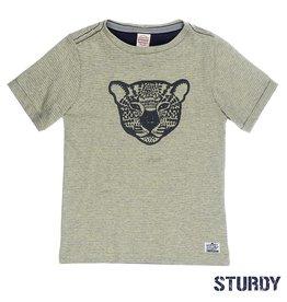 Sturdy Sturdy 717.00214  Shirt Geel  Z19 J
