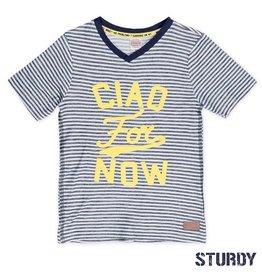 Sturdy Sturdy 717.00218 Shirt Wit   Z19 J