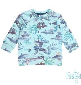 Feetje Feetje 516.01265 shirt Z19B