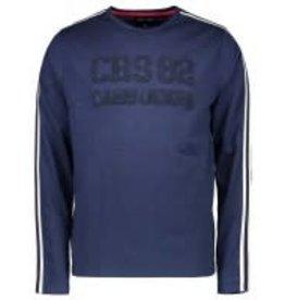 Cars Cars Feder shirt blauw Z19