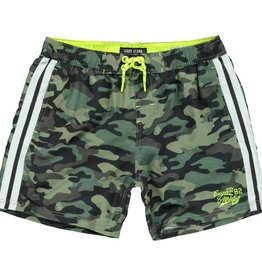 Cars Cars Dandy short camouflage Z19