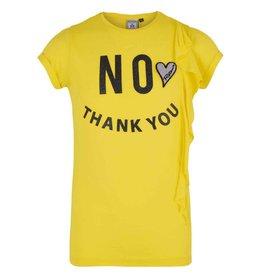 Retour Retour Jane Shirt Bright Yellow  Z19 M
