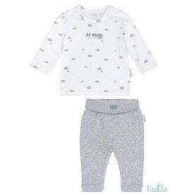 Feetje Feetje 516.01201 shirtje+broekje Z19U